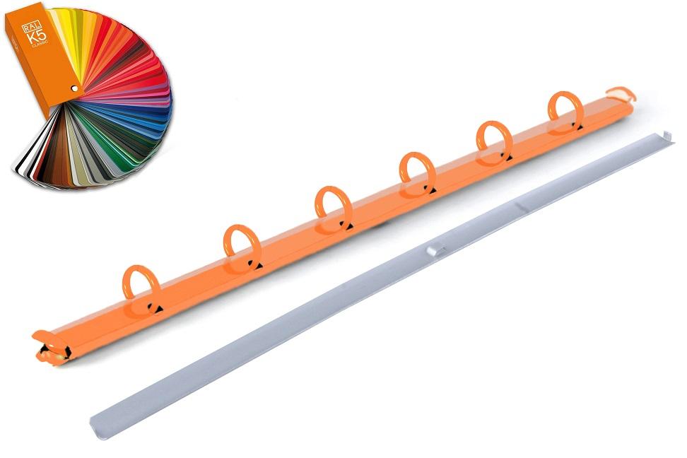 Stammbuchmechanik R 205 06 08 farbig