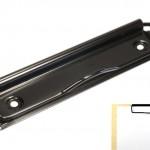 Drahtbügel-Klemmmechaniken schwarz Art.Nr.: 323/120 L