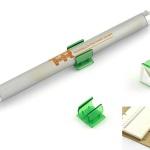 Stifthalter grün Art.Nr.: 1015 GRÜN