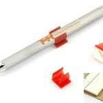Stifthalter rot Art.Nr.: 1015 ROT