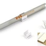 Stifthalter weiss Art.Nr.: 1015 W