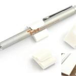 Stifthalter weiss Art.Nr.: 1030 W