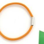 Gummischnüre zum Ring geschlossen Art.Nr.: 125 R
