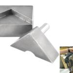 Bucheckenwerkzeuge für Handpresse Art.Nr.: WZ BU