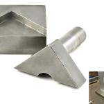 Bucheckenwerkzeuge für Pneumatikpresse Art.Nr.: WZP BU