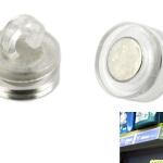 Deckenmagnete 16 mm Öse geschlossen Art.Nr.: 1002 M16
