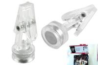 Art.Nr.: 1001 M16Mit beweglicher Klammer