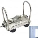 Hebelmechaniken mit Magnetfüßen Art.Nr.: 801/70 M22