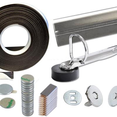 Neodym-Magnete und weitere Magnetartikel