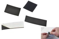 Magnetband Zuschnitte 1,5 mm stark Art.Nr.: MBZ 1,5