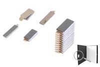 Magnetplatten Art.Nr.: MPV 20/5/1,5 SK