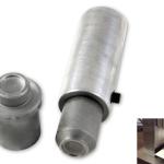 Nietwerkzeuge für Pneumatikpresse Art.Nr.: WZP